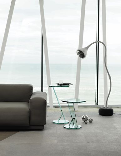 19 best mesa images on pinterest | home, coffee tables and tables - Glastisch Design Karim Rashid Tonelli
