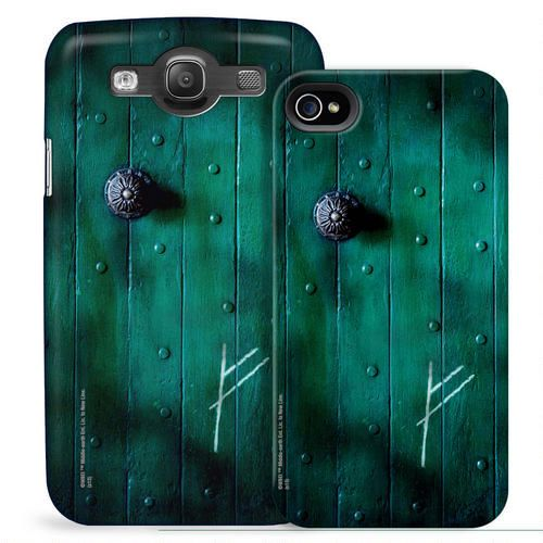 WHAT       Are you kidding me? Bag End front door -- best iPhone case imaginable!!!