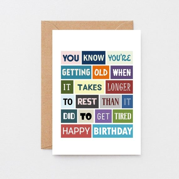 Funny Birthday Card For Friend Cards For Him Birthday Card Etsy In 2021 Birthday Card Messages Funny Love Cards Birthday Cards For Friends