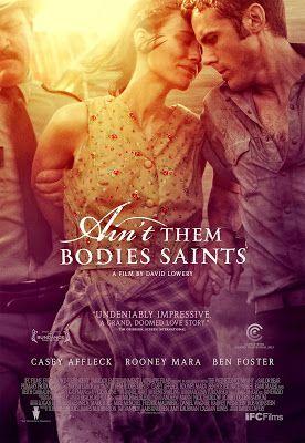EN UN LUGAR SIN LEY - Ain't Them Bodies Saints - 2013 - David Lowery - Cartel USA