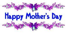 Free Mothers Day Animations  Animated Clipart  Gifs