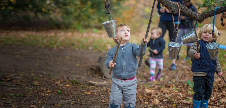 Tinkergarten provides the best early childhood education in the healthiest classroom of all—the outdoors. We match families with leaders in their local community who offer activity-based kids classes that help them develop the skills that matter most—all while having fun!