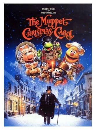 🎄🎄 The Muppet Christmas Carol (1992) 🎄🎄
