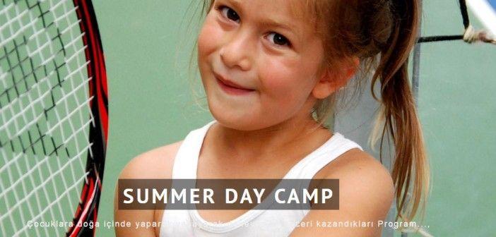 GREENWOOD CAMP Yaz Okulu