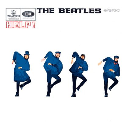 the beatles and help The beatles help album features 7 songs from the soundtrack to their second movie, plus 7 additional songs including yesterday.