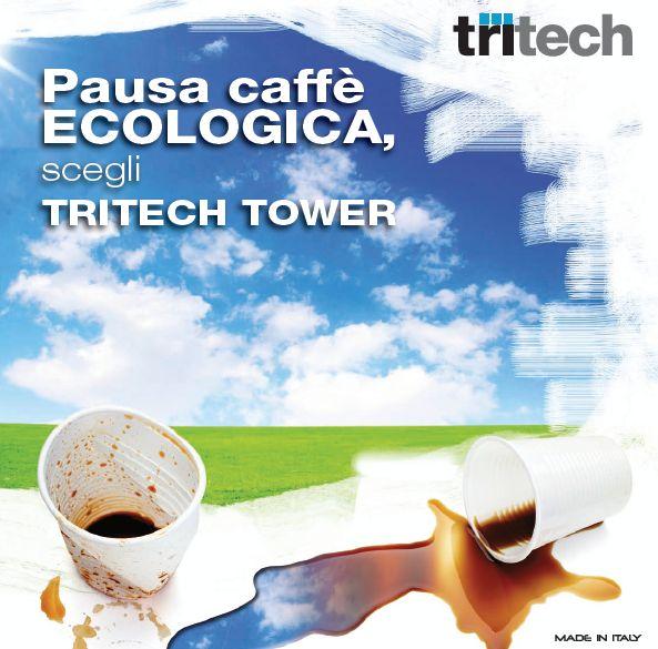 Raccolta incentivante: quando la pausa caffe' fa bene all'ambiente e alle tasche