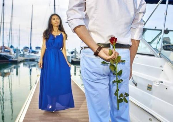 Tips Kencan Romantis Tanpa Buang Duit