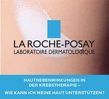 Kleiner Aufwand – Große Wirkung. Augenbrauen nachzeichnen mit La Roche-Posay (inkl. Video-Tutorial)