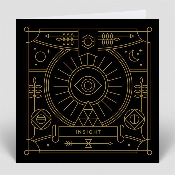 Eight Hour Day » Manifest Notecards: Graphic Design, Inspiration, Illustrations, Art Pattern, Insight, Hour, Manifest Notecards, Tattoo, Eye