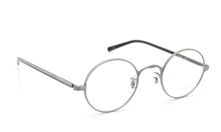OLIVER PEOPLES オリバーピープルズ メガネ通販 OP-5 P (取扱店:浦和) ポンメガネ