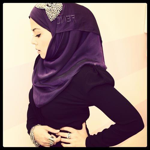 Style Spied: Zareen Shah from Dubai : Aquila Style : Ameera Al Hakawati