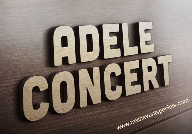 Adele's soulful voice and style would definitely place you in a trance. Check this link right here http://maineventspecials.com/adele-tour-dates-live-concert-tickets/ for more information on Adele tour dates. Her music is magnificent, transcending age & generations, appealing equally to younger and older listeners. Follow us: http://imgfave.com/CheapClevelandCavaliersTickets