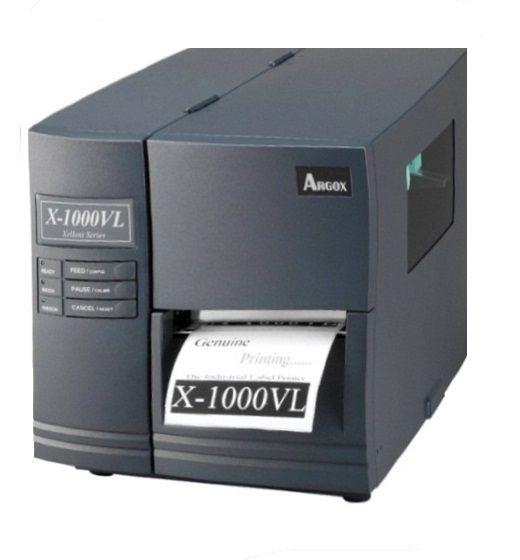 RFID-принтеры суперпромышленного класса
