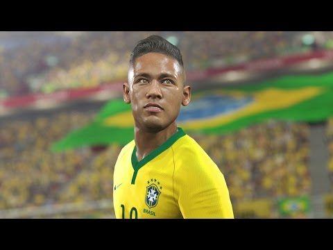 Pro Evolution Soccer 2016 - E3 Trailer - http://quick.pw/809 #sport #sport-review #sport-training