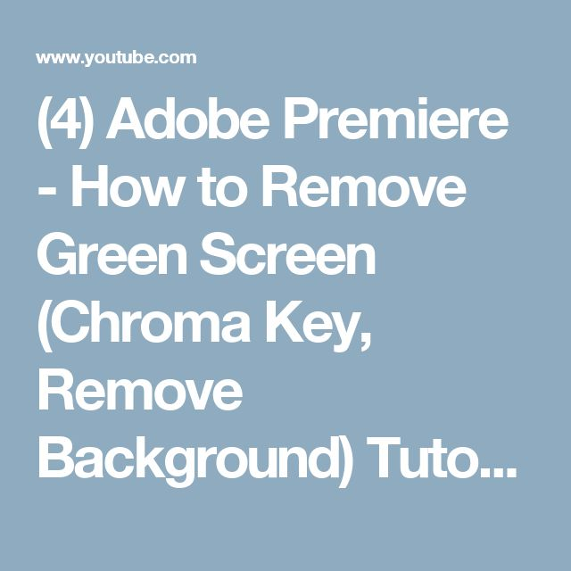 how to fix echo in premiere pro