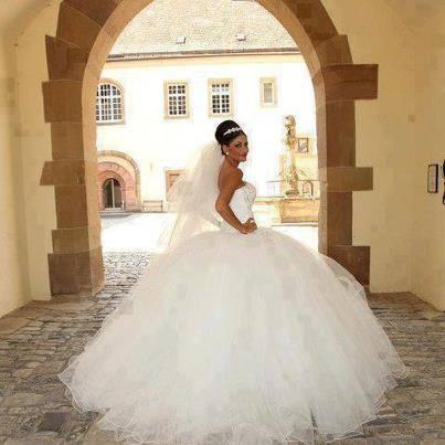 #wedding #princess