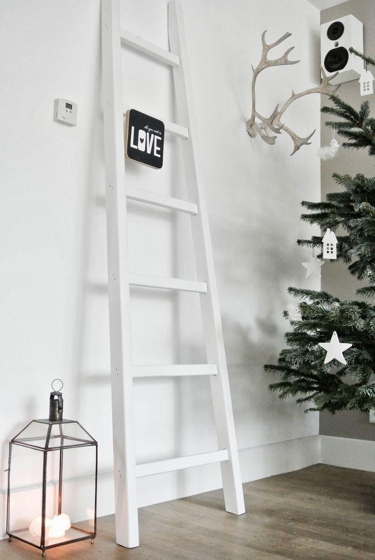 Mein Wohnzimmer Weihnachtlich Dekoriert Lekker Fris Kerst 2013 Deel 2