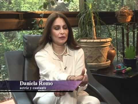 Revelador de Vidas: Daniela Romo-B1