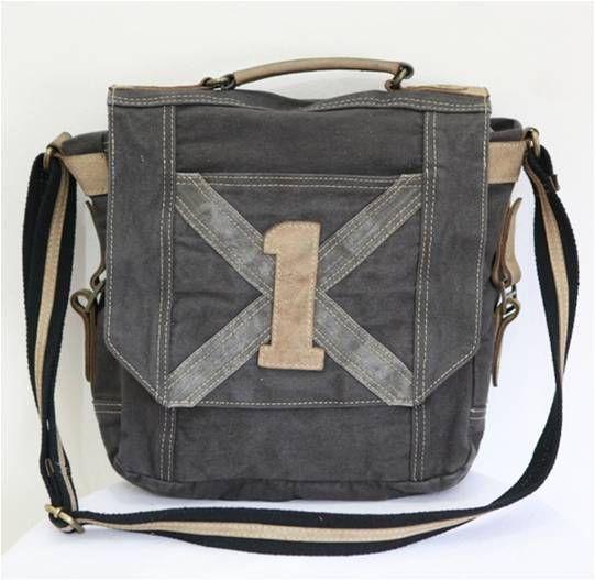 canvas bag (india)