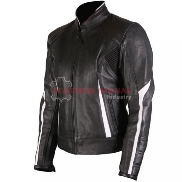Women Motorbike Leather Jackets