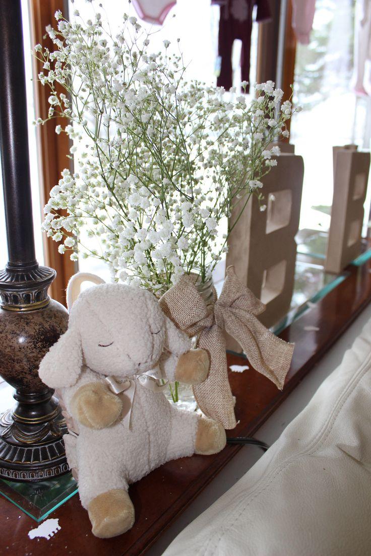 29 Best Lambsheep Baby Shower Images On Pinterest Lamb