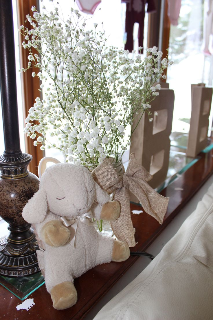 lamb baby shower ideas pictures to pin on pinterest pinsdaddy