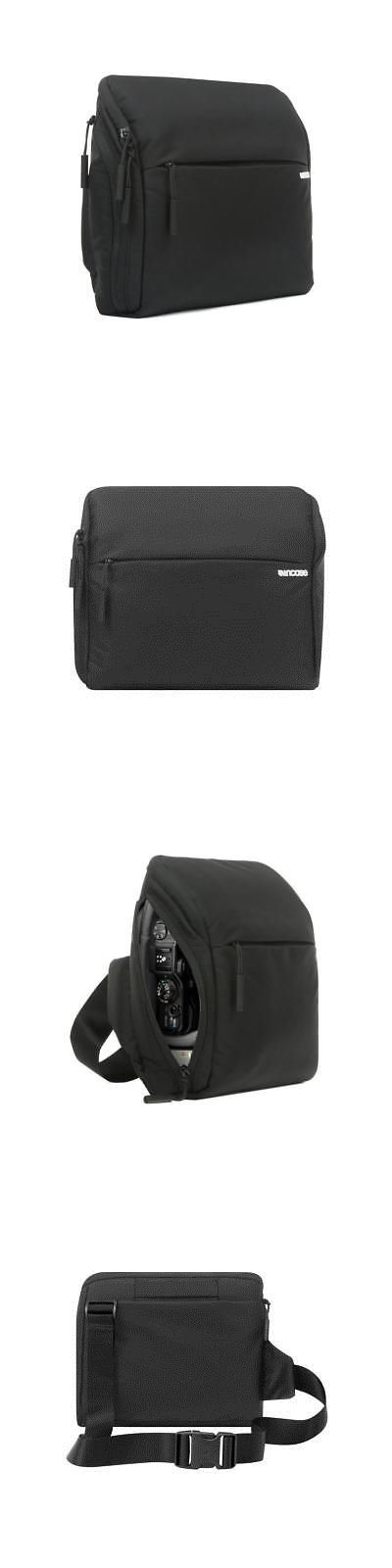 Other Camping Hiking Backpacks 36109: Incase Point And Shoot Field Camera Nylon Bag, Black Heather #Cl58066 -> BUY IT NOW ONLY: $49.95 on eBay!