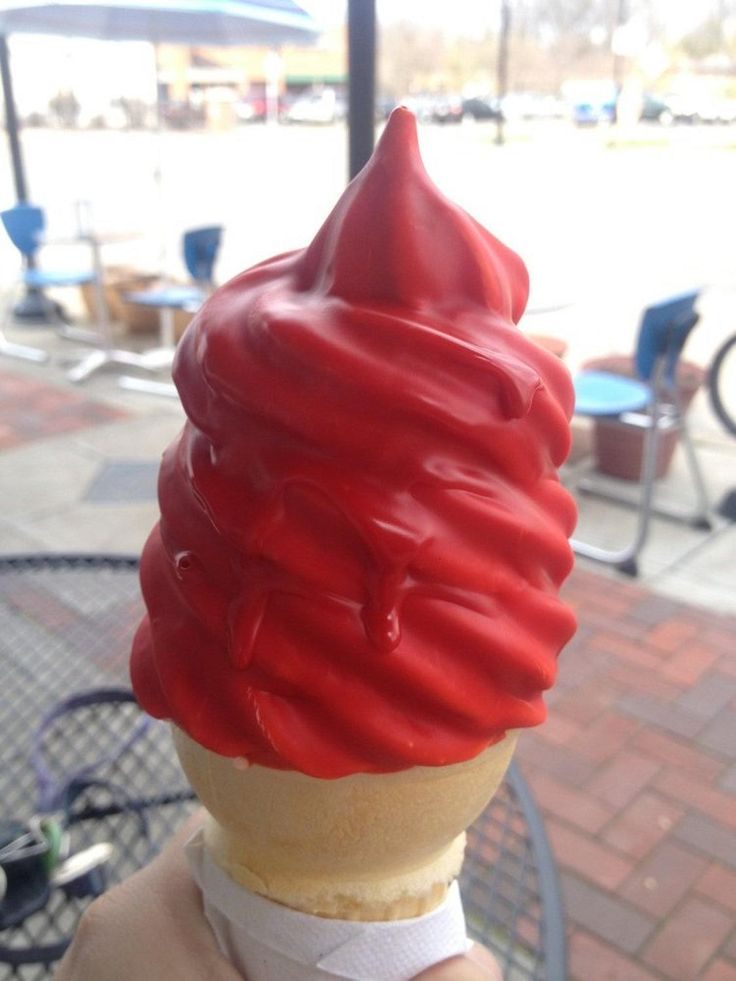 18 Amazing Ice Cream Shops In Cincy