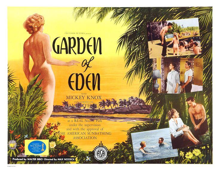 der garten eden film 1981 besonders abbild der cbeeadcfecfdf garden of eden movie posters