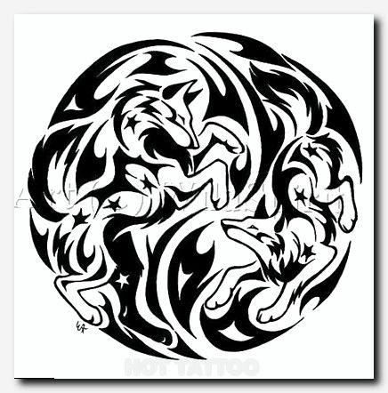 die besten 25 wolf tattoo bedeutung ideen auf pinterest wolf und mond tattoo wolf gesicht. Black Bedroom Furniture Sets. Home Design Ideas