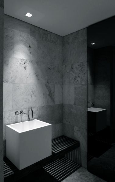 BOS Architecten | Private residence in Laren, The Netherlands | lighting by Kreon