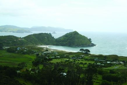 #85 - Great Barrier Island Beaches - 101 Must-Do's for Kiwis. View the full list at www.aatravel.co.nz/101