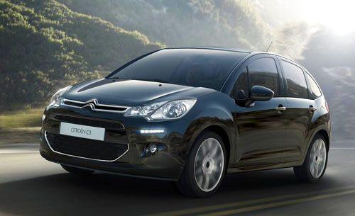A la venta por 16.000 euros una versión bifuel del Citroën C3 | QuintaMarcha.com La tecnología bifuel se incorpora al Citroën C3. Esta versión, que puede alimentarse de gasolina y gas licuado de petróleo (GLP), monta un propulsor VTi de 95 CV y, asociado al acabado Seductión, tiene un precio máximo recomendado de 16.000 euros.