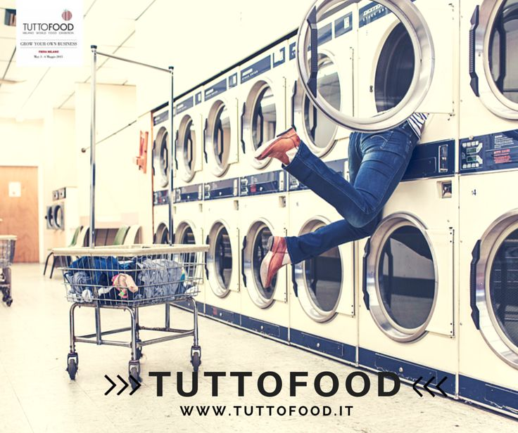 Save time & Save money #Tuttofood2015