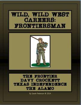 1000 images about wild west lesson plan on pinterest. Black Bedroom Furniture Sets. Home Design Ideas