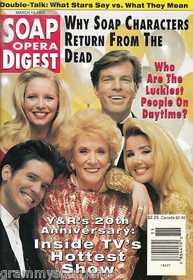 194 best images about My favorite Soap Operas through the ...