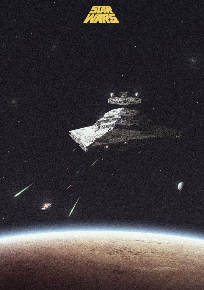 Colin Morella - Star Wars