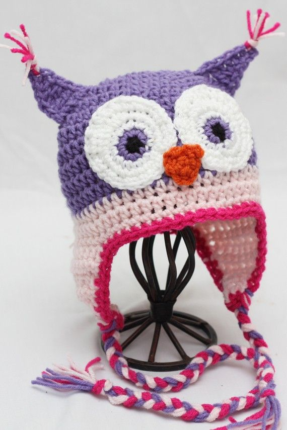 Love knitted hats for baby!: Baby Toddlers Kids, Baby Owl, Knitted Hats, Kids Baby, Knits Hats For Baby, Baby Hats, Baby Girls, Baby Boy, Owl Hats