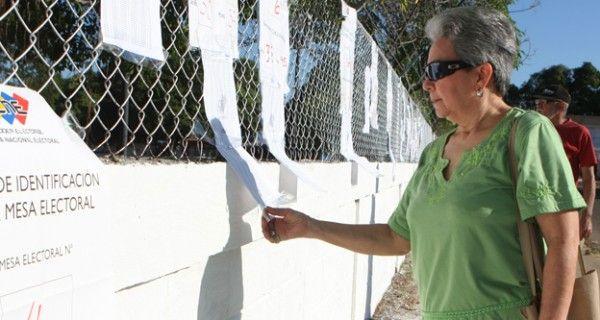 El liceo Baralt, uno de los centros de votación más emblemáticos de Maracaibo, tendrá sus puertas cerradas el próximo domingo 6 de diciembre. La noticia ha