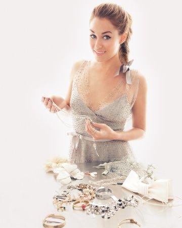 Lauren Conrad's Favorite Picks. Wedding dresses, shoes, accessories