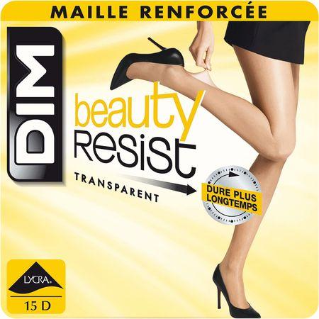Découvrez notre collection de Collant Beauty Resist noir Transparent 15D au meilleur prix sur dim.fr