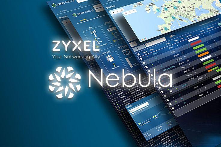 Nebula, Zyxel porta l'intera infrastruttura di rete nel Cloud - Con la nuova piattaforma cloud-based Zyxel Nebula, l'azienda offre una soluzione flessibile per orchestrare e manutenere le architetture di networking di qualsiasi ambiente.
