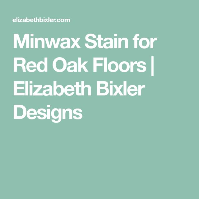 Best 25+ Red Oak Floors Ideas On Pinterest