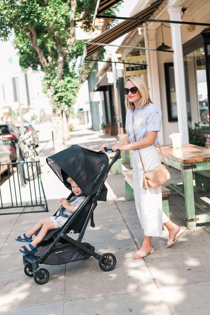 21++ Uppababy minu stroller organizer ideas