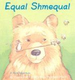 A wonderful math literature book to help young kids with big ideas about equality.