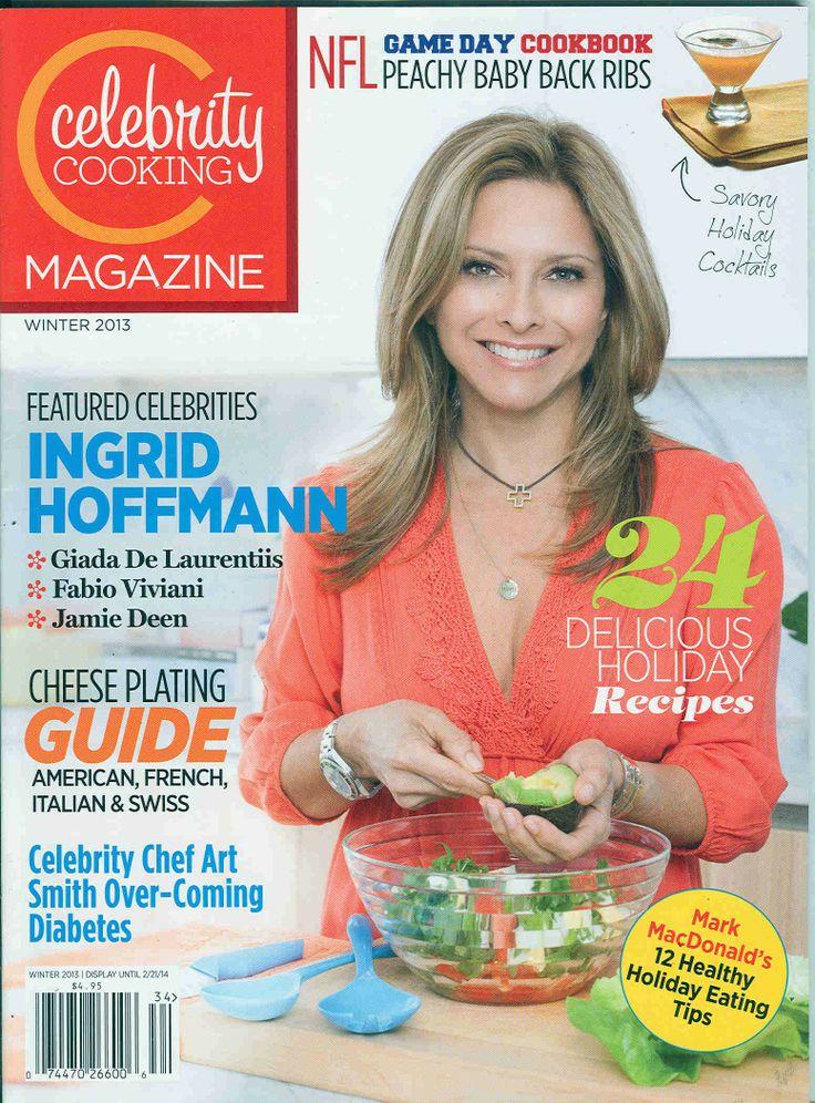 Lifestyle and celebrity magazine