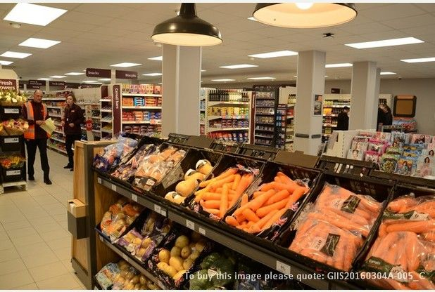 Take a first look inside the new Sainsbury's Local in Whitstable | Canterbury Times
