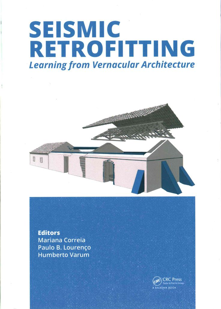 7 best seismic retrofit images on pinterest building construction seismic retrofitting learning from vernacular architecture fandeluxe Gallery