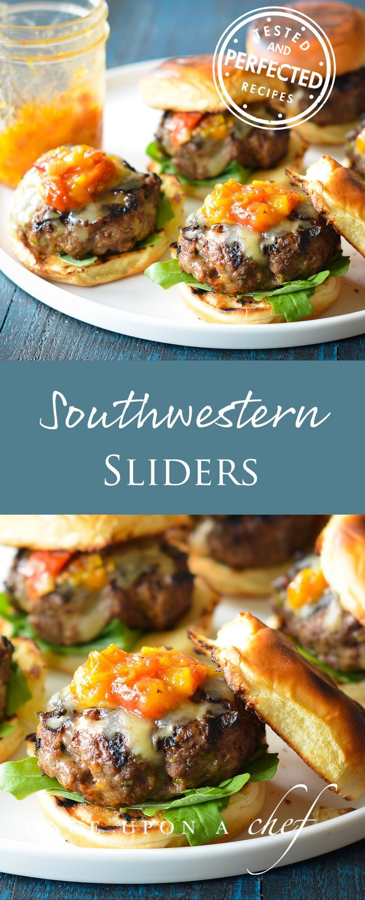 482 best Burgers | Sliders images on Pinterest | Appetizer recipes ...