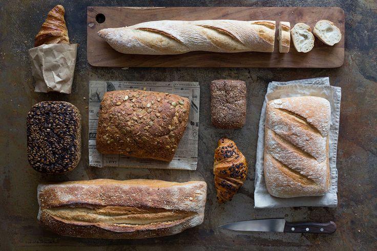 French Bakery, Mathallen Oslo